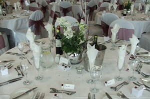 Wedding Caterers Guildford