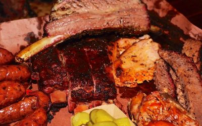 Top 5 Reasons to Have Hog Roast in the Menu for Your Next Party