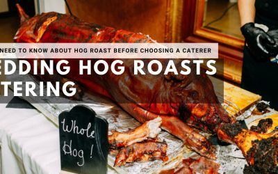 All You Need To Know About Hog Roast Before Choosing A Caterer